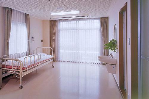 病室(特別室)
